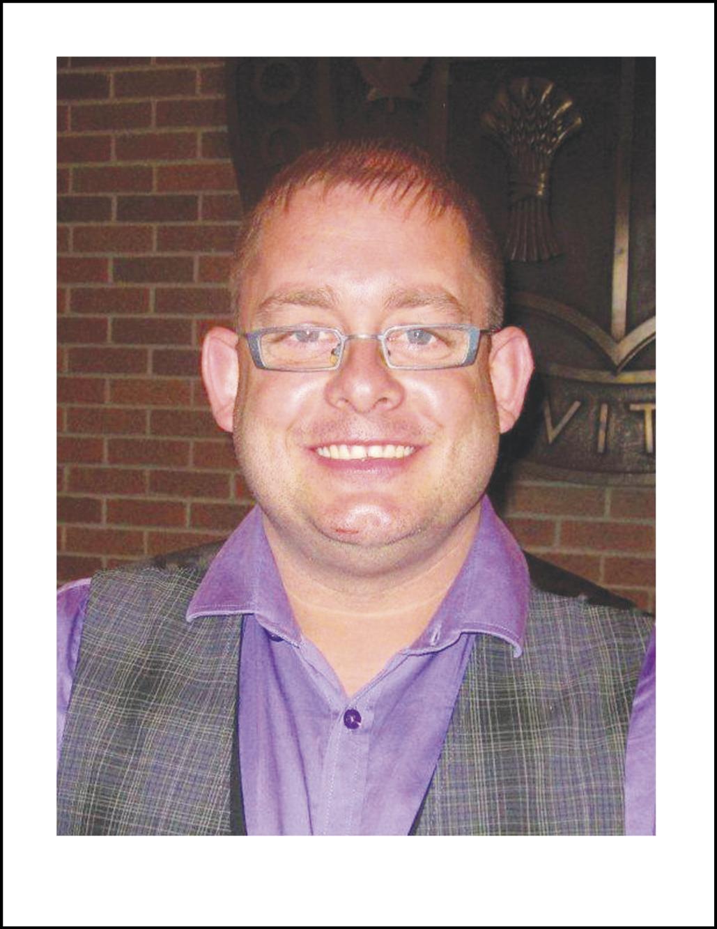 Paul Smith CHS Board Chair